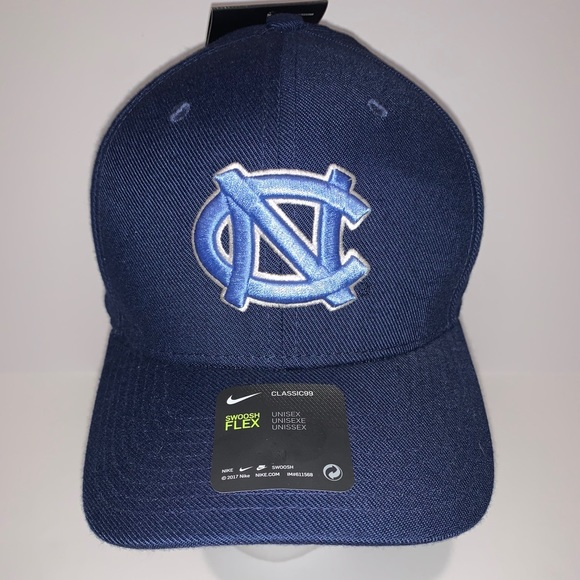 Nike Unisex Swoosh Flex North Carolina Tar Heels